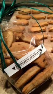Biscotti Artigianali