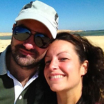 Roberto e Corinna Bric' dei Galli