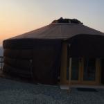 Yurta Tenda Vesime